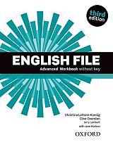 english file 3rd ed advanced workbook photo