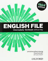 english file 3rd ed intermediate workbook photo