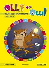 olly the owl coursebook and workbook pre junior photo