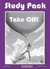 take off b2 study pack photo