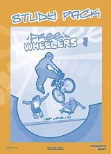 free wheelers 1 study pack photo