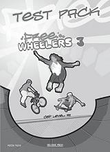 free wheelers 3 test pack photo
