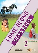 come along 2 workbook photo