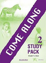 come along 2 study pack photo