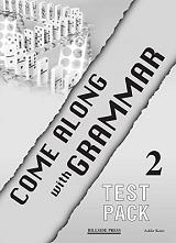 come along with grammar 2 test pack photo