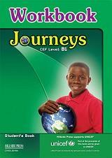 journeys b1 workbook photo