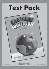 grammar journeys b1 test pack photo