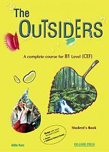 the outsiders b1 students book photo