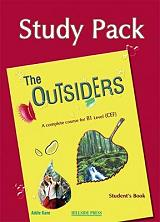 the outsiders b1 study pack photo