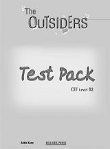 the outsiders b2 test pack photo