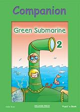 green submarine 2 companion photo