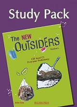 the new outsiders c1 study pack photo