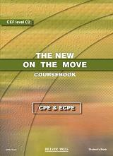 the new on the move coursebook photo
