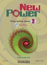 new power 2 students book photo