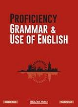 proficiency grammar and use of english teachers book photo