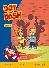 dot and dash junior b students book photo