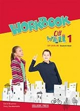 off the wall a1 workbook photo