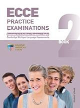 ecce practice examinations book 2 students book photo