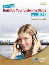 the new build up your listening skills for the ecpe students book photo