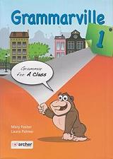 grammarbille 1 students book photo