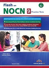 flash on nocn level b2 9 practice tests photo