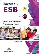 succeed in esb level c2 students book new format photo