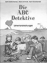 die abc detektive lehrerhandreichungen biblio kathigiti photo