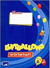 luftballons kids a worterheft glossari photo