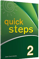 quick steps 2 students book photo