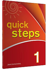 quick steps 1 students book photo