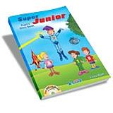 super junior pre junior pupil s story book activity book sticker and cut out activities booklet photo