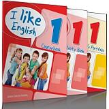 i like english 1 plires paketo me i book photo