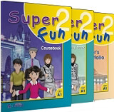 super fun level 2 a1 basiko paketo me i book photo