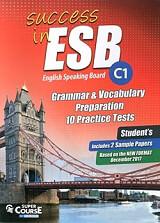 success in esb c1 10 practice tests photo