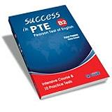success in pte b2 10 practice tests photo