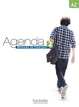 agenda 2 a2 methode dvd rom photo