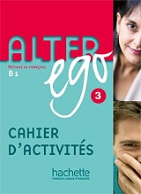 alter ego 3 b1 cahier photo