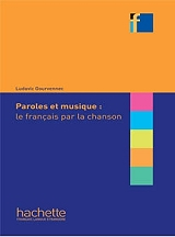 collection f paroles et musique le francais par la chanson photo
