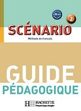 scenario 2 a2 b1 guide pedagogique photo