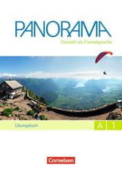 panorama a1 uebungsbuch cd photo