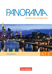panorama a2 uebungsbuch cd photo