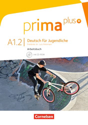 prima plus a12 arbeitsbuch cd rom photo