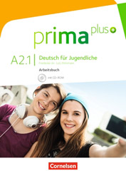 prima plus a21 arbeitsbuch cd rom photo