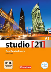 studio 21 a1 kursbuch arbeitsbuch dvd rom photo