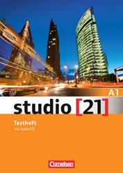 studio 21 a1 testheft cd photo