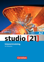 studio 21 a2 intesivtrainer cd dvd photo