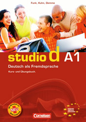 studio d a1 kursbuch cd photo