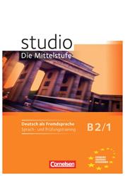 studio d b21 sprachtraining photo