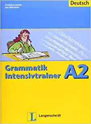 grammatik a2 intesivtrainer photo
