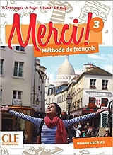 merci 3 methode dvd rom photo